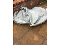 Vauxhall Astra car cover