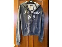 Abercrombie & Fitch Hoodie Size Small