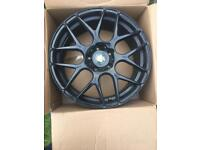 18inch Cades Alloy Wheels