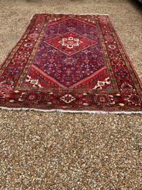 Large Ornate Rug