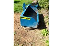 fleming 5ft tipping link box