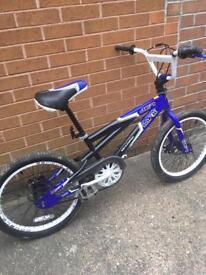Muddy Fox Childs BMX Bike