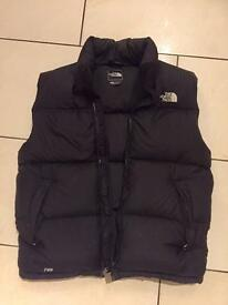 The North Face Gilet / body warmer