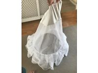 Wedding dress hoop size 10-12 (maybe 14)