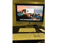"iMac 21.5"" i5 8GB 1TB (purchased 2014)"