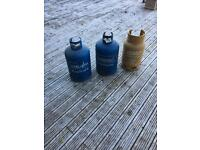 Calor Gas Cannisters