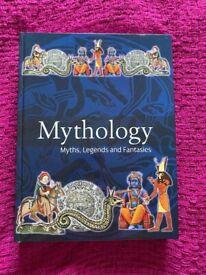Mithology: Myths, Legends and Fantasies
