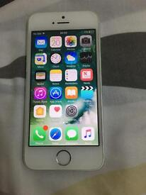 iPhone 5s any network