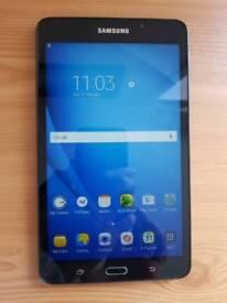 "Samsung Tab A6 (2016) Black 7"" Wi-Fi 8gb"