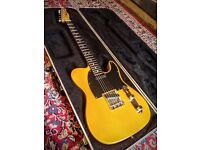 1978 FENDER TELECASTER RESTORED / REFINISHED