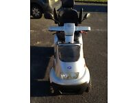TGA Breeze S4 Mobility scooter