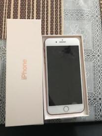 iPhone 8PLUS Rose Gold 64GB