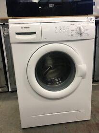 Bosch WAA24270GB/24 Washing Machine