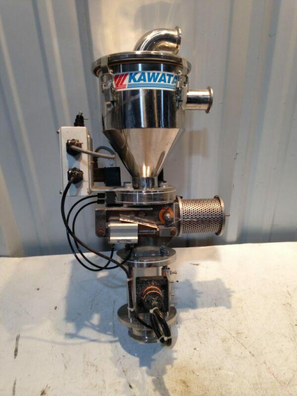 Kawata Plastic Resin/Pellet Conveying Machine Vacuum Auto Loader/Feeder/Hopper