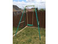 Swing - used but good condition