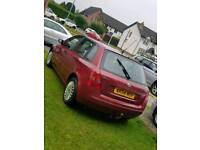 2004 Fiat Stilo 1600 petrol MOT march