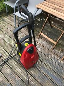 Power washer (spare repair)