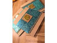 Handmade Indian greeting cards