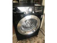 LG DirectDrive Washing Machine (9KG/Black)