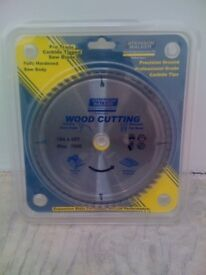 Word cutting Atkinson Walker Pro Trade carbide tipped sawblade