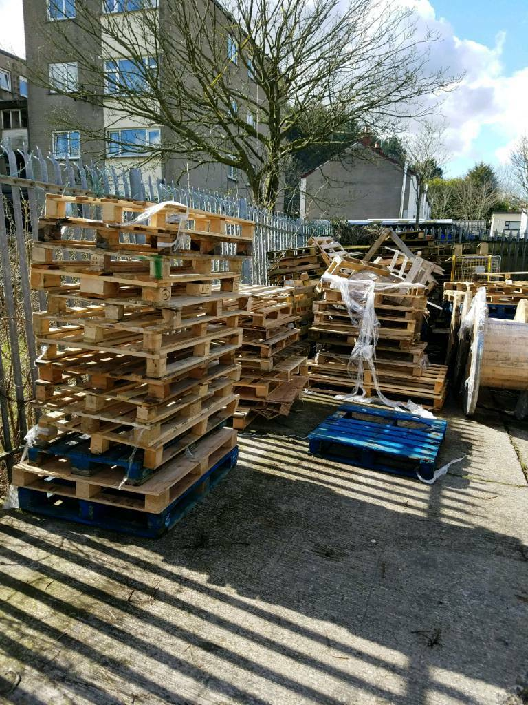 Pallets for sale | in Ballynahinch, County Down | Gumtree