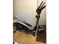 Hardly Used Nordic 500 Cross Trainer For Sale