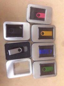 Wholesale joblot 64gb USB sticks 50/ 100 pcs