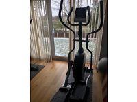BH fitness Cross Trainer