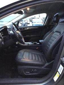 2014 Ford Fusion SE (Colored Touch Screen, Back Up Camera, FWD) Edmonton Edmonton Area image 12