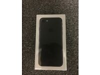 iPhone 7 - Brand new still in sealed box - Vodafone