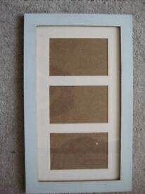 Picture or Photograph Glass Frame for Wall-hanging