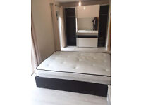 Massive Studio Style King Size Semi Ensuit Large Double Room From £725