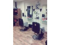 Experienced Barbers Needed for busy shop in Capehill,smethwick, call Danny on 07960147401.