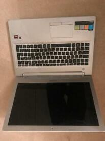 Lenovo Laptop (Hardly Used) **Top Of The Range**