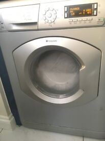 Washer dryer - Hotpoint ultima WDD960