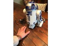 Star Wars r2d2 telephone
