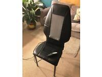 HoMedics Upper/Lower/Full back Massager/ Massage chair