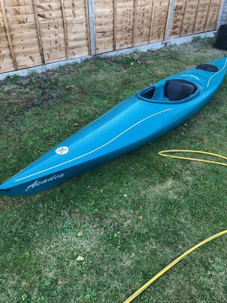 Perception Kayak | in Bognor Regis, West Sussex | Gumtree