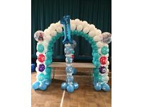 Balloon and Event Decor by Eternity Party Express