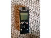 Olympus digital voice recorder dm-670