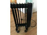 Portable Electric Heater