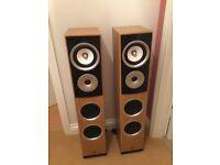 tdl saturn 10 speakers