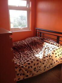 Single room for rent in a family house, Didcot.