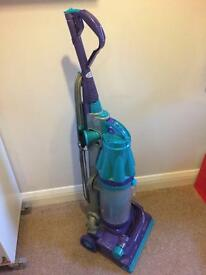 Dyson animal hoover
