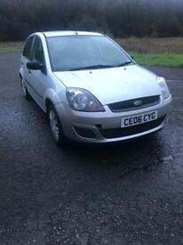 Ford Fiesta Style 40k Miles