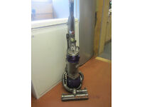 Dyson Dc 25 animal hoover