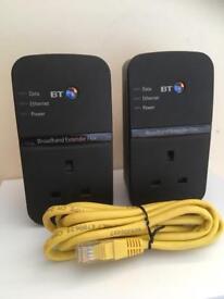 BT WiFi extender