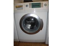 Siemens Serie IQ Washing Machine