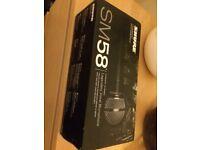 Shure Microphone SM58 Copy