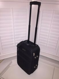 Dunlop Trolley Suitcase Travel Bag